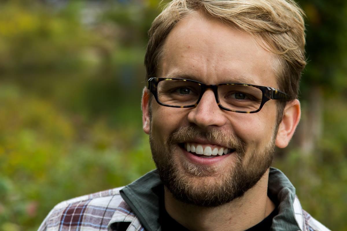 Paul Frandsen bio photo